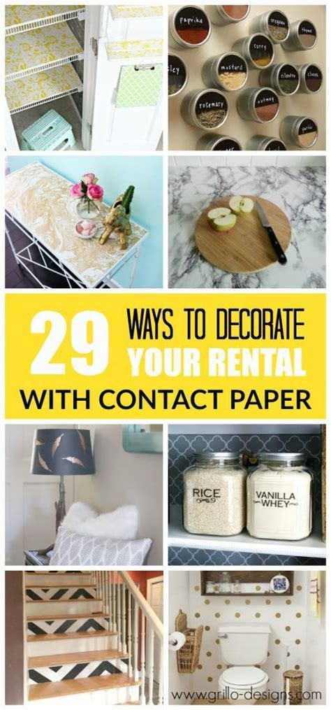 Craft Contact Paper - 1000 ideas about contact paper crafts on
