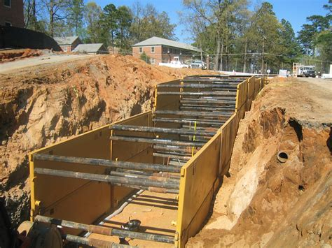 benching excavation iopsa trench regulations to prevent fatal incidents