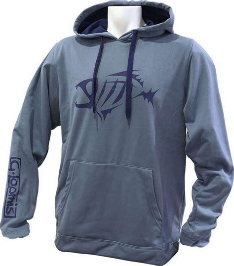 Sweater Hoodie Zipper G Loomis Fishing Terbaru g loomis stormcast pullover hoodie charcoal tackledirect