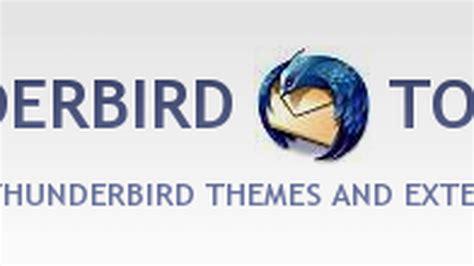 thunderbird email templates thunderbird email templates