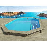 piscine hors sol pas cher 486 piscine enterr 233 e ou semi enterr 233 e