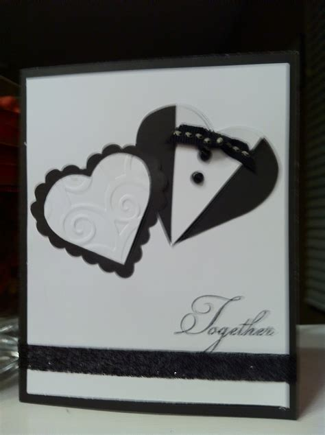 tucker lover cute anniversary  wedding card