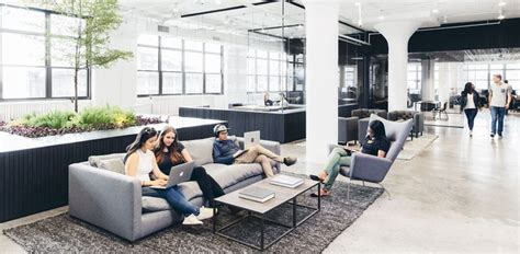cool office spaces 34 pics 18 companies with cool office spaces the muse