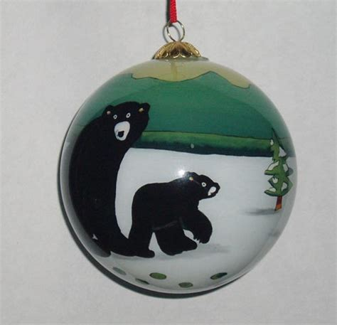 inside painting glass arts ornaments li bien ornaments