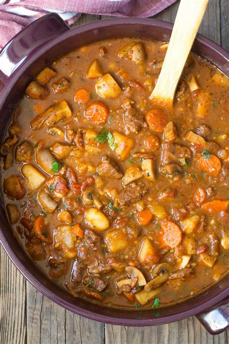 the best beef stew recipe 3 ways a spicy perspective