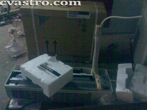 Ac Outdoor Baru pengadaan instalasi ac inverter daikin di pullman hotel