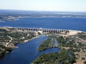 Cing Tx Buchanan Dam