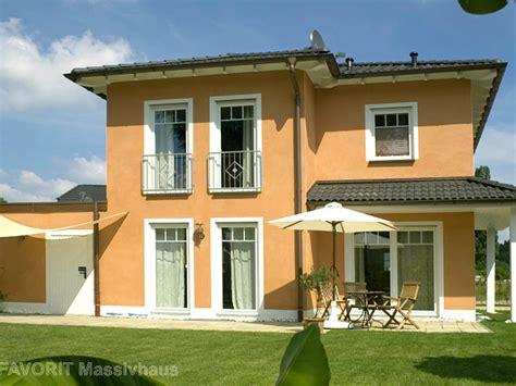 mediterranes haus ambiente 128 favorit massivhaus