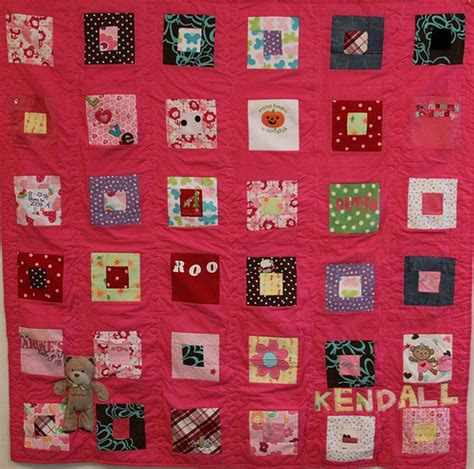 Memory Quilts With Pictures by Memory Quilt Quotes Quotesgram