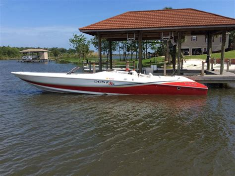donzi boats canada donzi zr 43 2008 for sale for 195 000 boats from usa