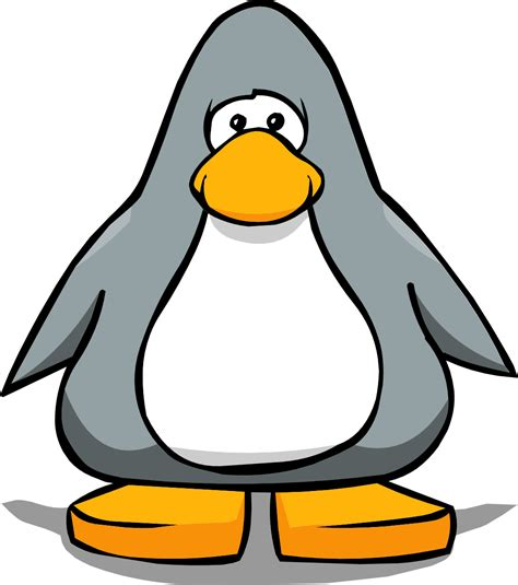 cp fossil grey sensei gray club penguin wiki fandom powered by wikia