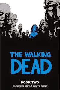 the walking dead book 13 the walking dead comic book safety bars issue
