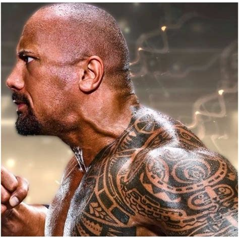 dwayne johnson tattoo dwayne johnson tattoos and his house