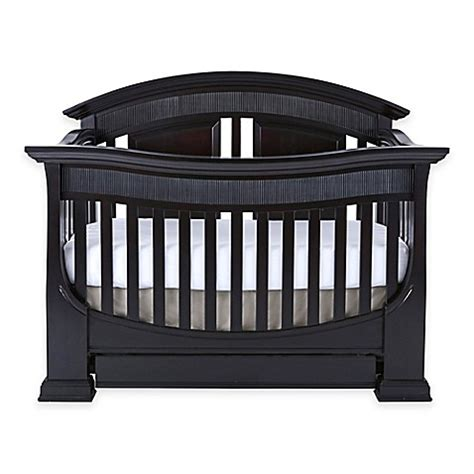 Baby Appleseed Crib Buy Baby Appleseed 174 Chelmsford 4 In 1 Convertible Crib In Espresso From Bed Bath Beyond