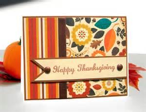 handmade thanksgiving card thanksgiving greetings free us