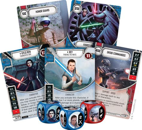wars destiny card template wars destiny spilavinir