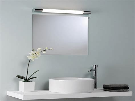 bathroom mirrors with built in lights beauteous 50 bathroom mirrors with lights built in design ideas of bathroom mirror modern