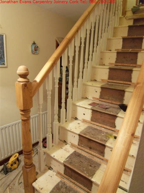 Stairs Refit Cork   Carpentry Joinery Cork
