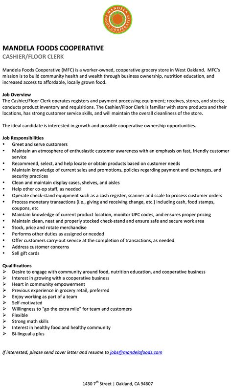Food Auditor Cover Letter by Food Auditor Cover Letter Www Fungram Co