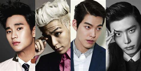 big korean actors 12 korean actors with electrifying eyebrows k drama amino