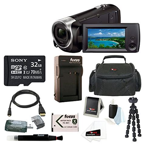 Handycam Sony Cx 405 Bonus Memory 16gb Class10 shop and compare price for sony 32gb hdr pj540 hd handycam camcorder with built in