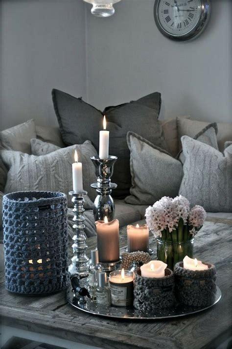 couchtisch dekorieren ideen bilder 1001 wohnzimmer deko ideen tolle gestaltungstipps