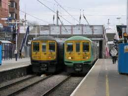 thameslink trains today slipping deadlines trigger speculation about rail policy