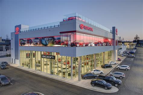 toyota deslership jim pattison toyota lexus dealership abbarch