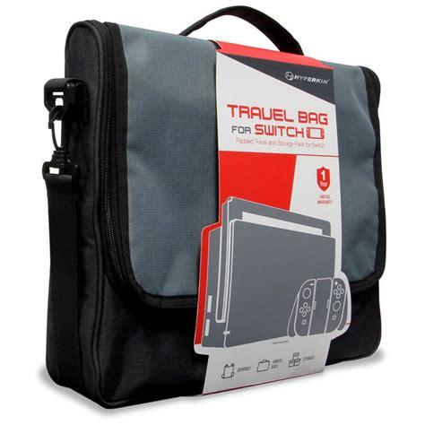 Jual Nintendo Switch All In Carrying Bag Hori nintendo switch accessories 187 yatta tachi