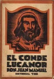 el conde lucanor 849740310x el conde lucanor