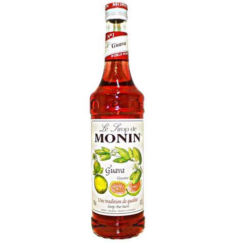 Hap Ib7 Somason syrup ổi monin 700ml