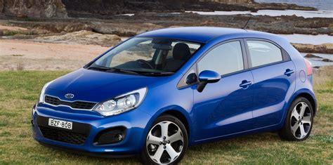 Kia Standard Warranty Kia Review Caradvice