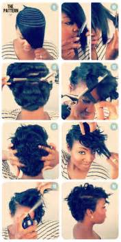 can you cut the weave hair 15 sassy hairstyle tutorials for short or medium hair