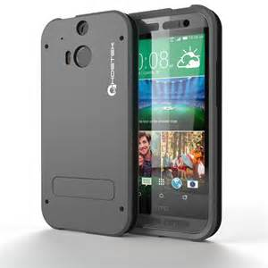 Casing Kesing Htc M8 htc one m8 ghostek bullet for htc one m8 kickstand