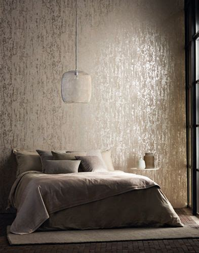 glitter wallpaper for bedroom walls silver grey luxurious textured wallpaper by harlequin