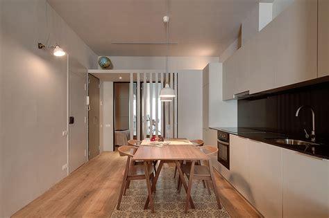 laras techo comedor pau interiorismo 183 vivienda a 241 os 60 trasladada al