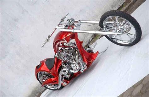 Modifikasi Motor Gede by Gambar Motor Gede Gambar Modifikasi Motor