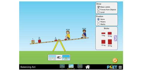 balancing chemical equations phet lab tablet compatible