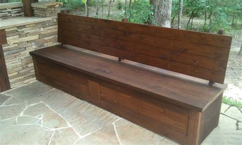 hinged bench piano hinged bench seat for storage deck storage pinterest