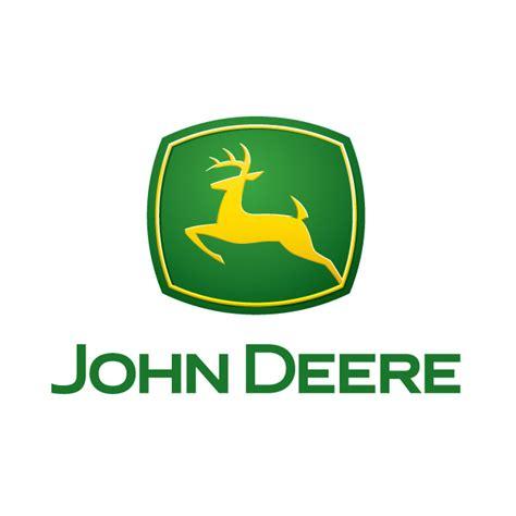 john deere logo george moate