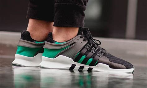 Sepatu Adidas Eqt Adv Support Clear Onix Grey adidas is releasing the eqt support adv in quot black quot