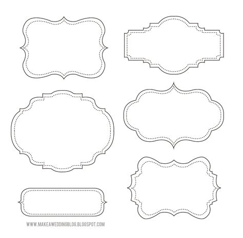 Tags For Dessert Table Printables Labels Pinterest Dessert Labels Template