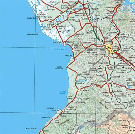 jalisco mexico map jalisco mexico map 5 map of jalisco mexico 5 mapa de jalisco 5