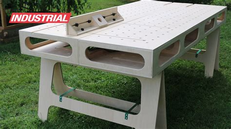 plywood work bench how to make paulk homes plywood work bench created w