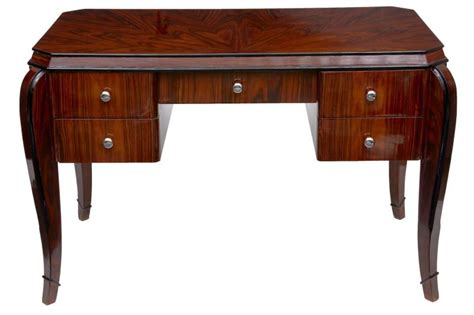 deco style writing desk deco writing table desk dressing tables bureau office