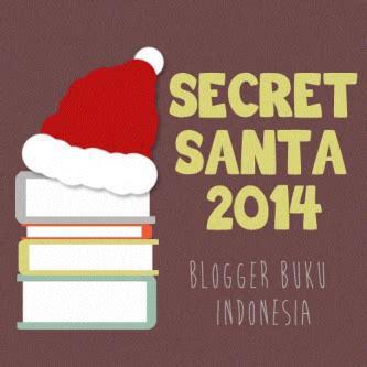 Buku Novel Perempuan Bernama Arjuna Ky buku helvry posting riddle secret santa 2014