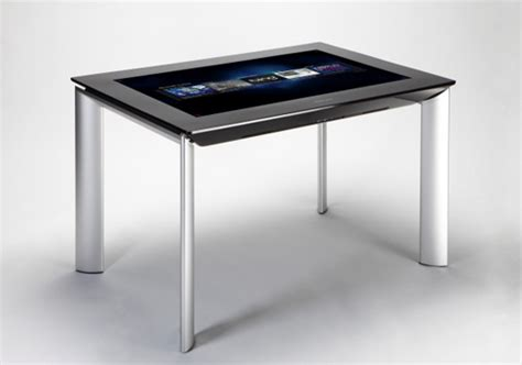 Tabletop Computer by New Microsoft Surface Tabletop Computer Up For Pre Order