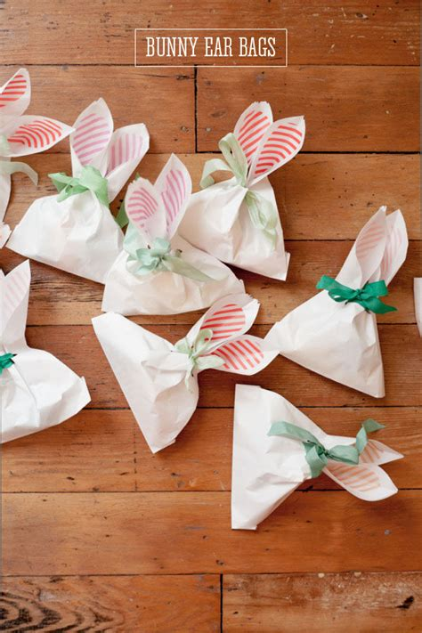 12 cute diy easter gifts