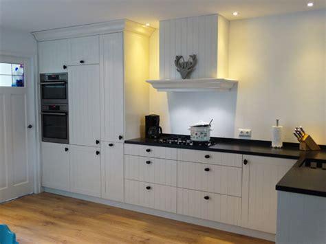 complete landelijke keuken foto s keukens meubelmakerij kruithofmeubelmakerij kruithof