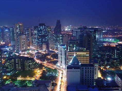 Manila Philippines Search Manila Philippines City Skyline Pic